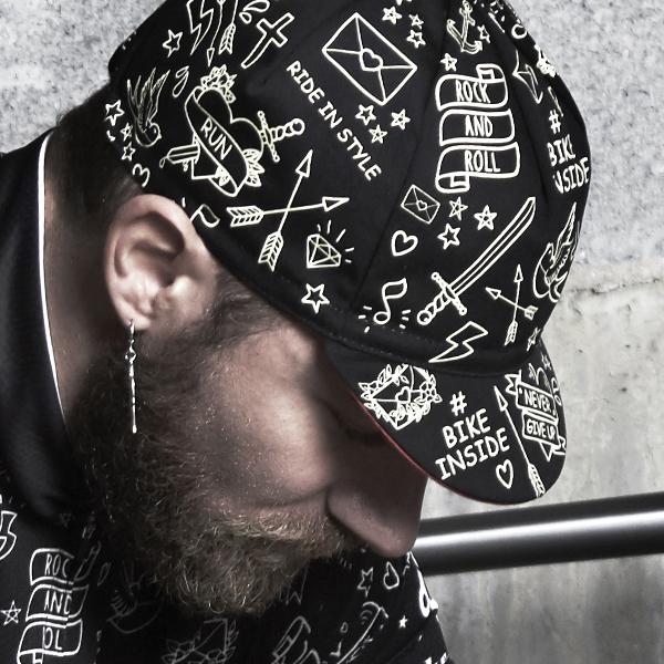 cappello tattoo