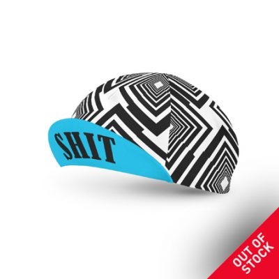 Illusions cycling hat > By Bike Inside out-of-stock