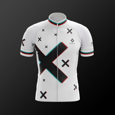 3D Style jerseys - by Bike Inside