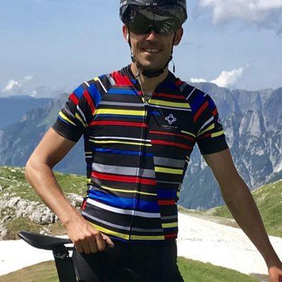 LOOK Style jerseys - by Bike Inside