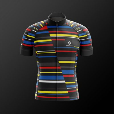 LOOK Style jerseys - by Bike Inside