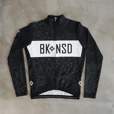 BKNSD  Longe sleeves jersey