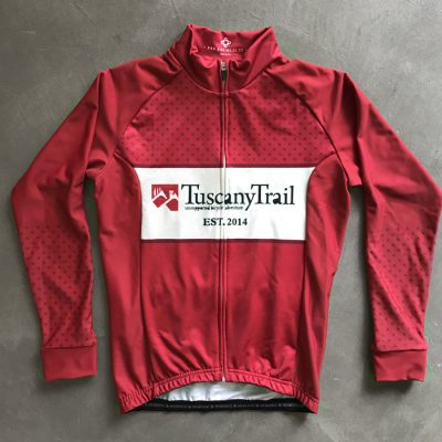 Special Winter Jerseys Edition to Tuscany Trail