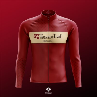 Tuscany Trail Winter Jerseys