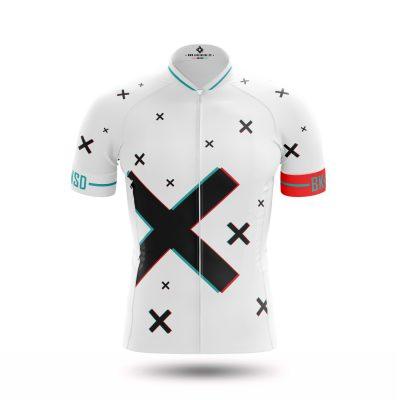 NEW 3D style jerseys by Bike Inside