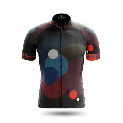 NEW Bubbles style jerseys by Bike Inside