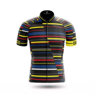 NEW Look style jerseys by Bike Inside