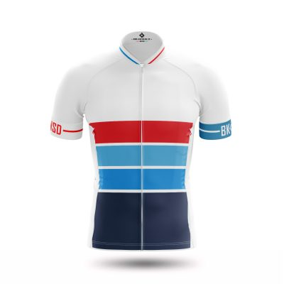 NEW Vintage style jerseys by Bike Inside
