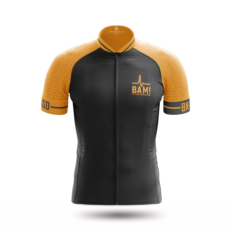 cycling jersey 2019